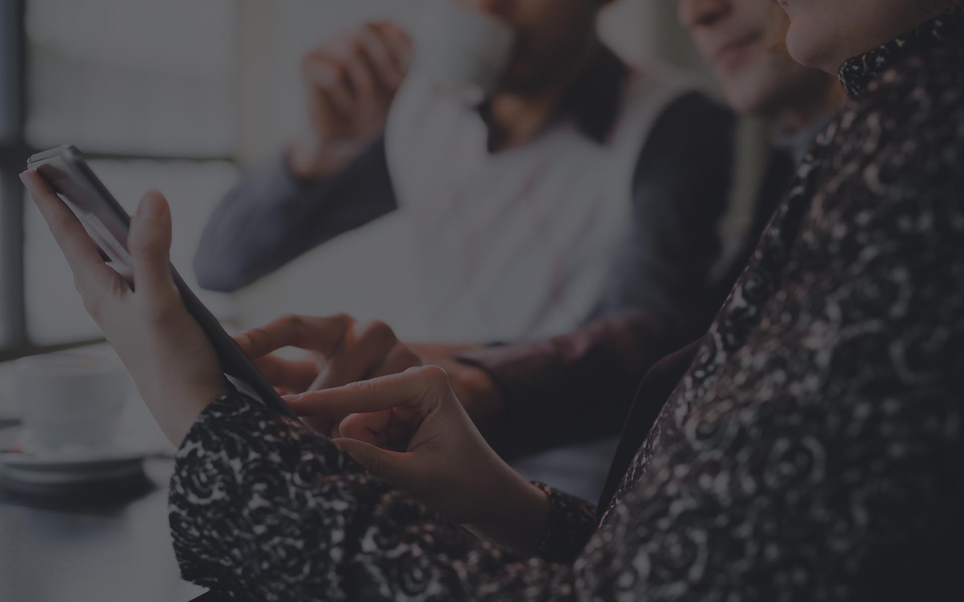 PushPolitics Online Advocacy - Digital Engagement - Customized & Effective